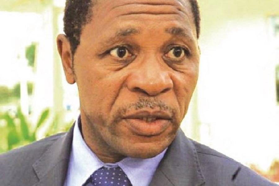 Cameroun : Le président Biya choisit  Paul Atanga Nji pour le représenter aux obsèques de l'ex premier ministre Sadou Hayatou