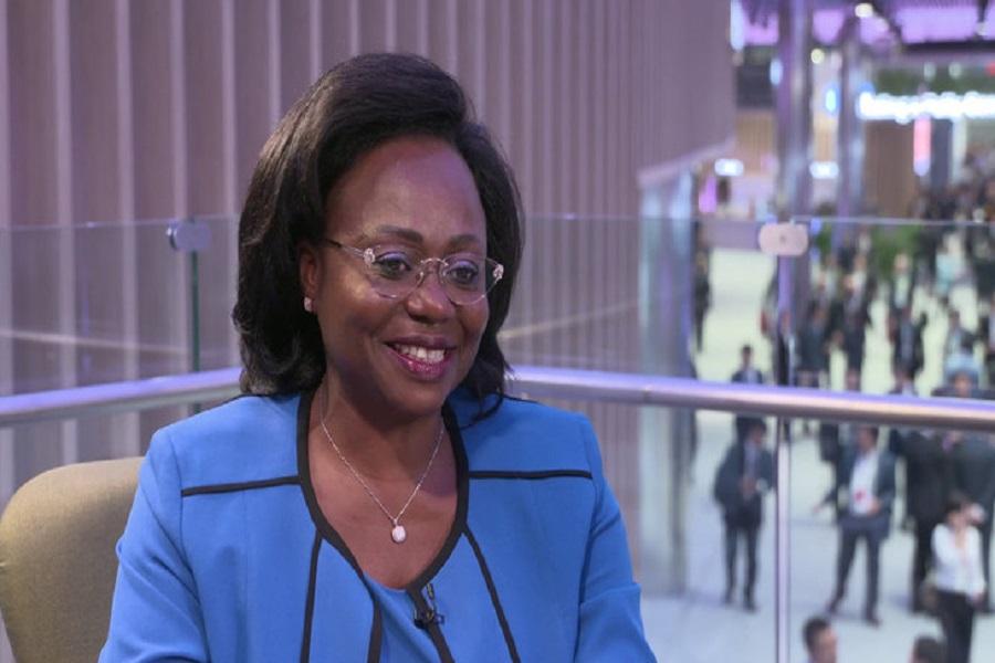 Cameroun : A peine nommée DG de Camtel,  Judith Yah Sunday Achidi, est attendue au tribunal criminel spécial