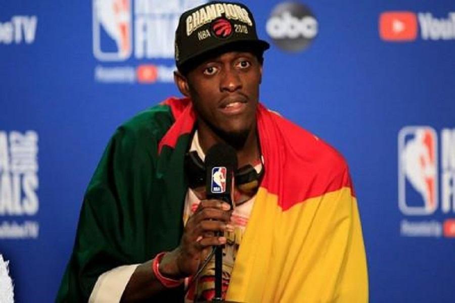 Pascal Siakam : « Jouer pour le Cameroun ne dépend pas seulement de moi… »