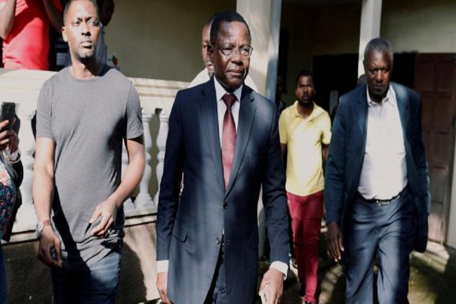 Déclaration de Maurice Kamto deux jours avant son arrestation : « Ces gens là ne dormiront plus jamais tranquilles »