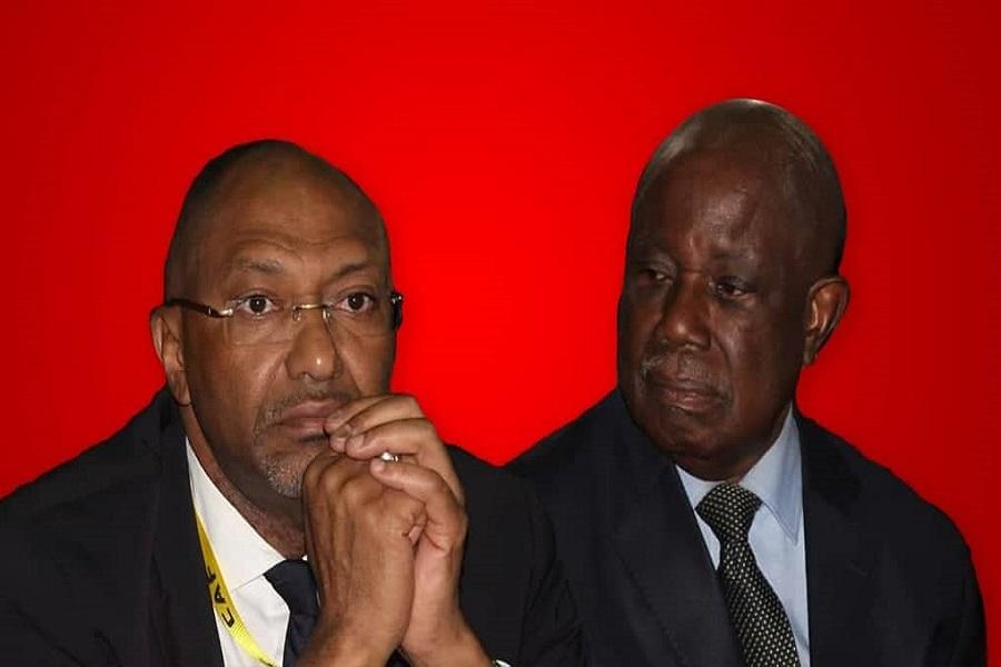 Cameroun : La Fecafoot de Seido Mbombo suspend la LFPC du général Pierre Semengue
