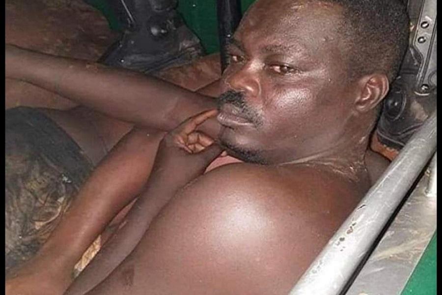 Mamadou Mota depuis sa cellule « J'ai hâte de savoir comment va le président élu Maurice Kamto