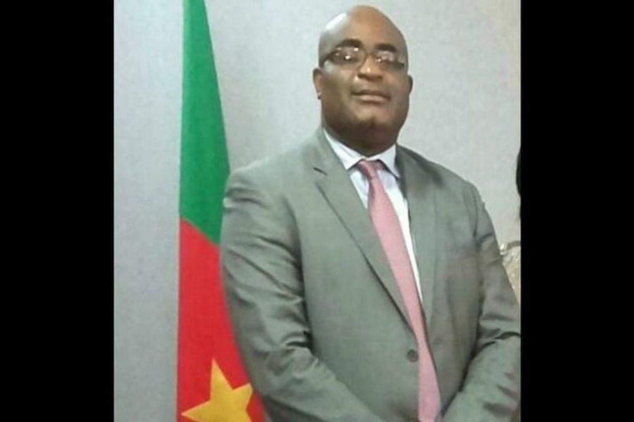 Pr Messanga Nyamding aux activistes de la diaspora « Donnons-nous la main! SE Paul Biya tend la main »