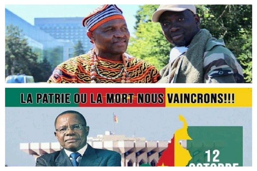 Diaspora : La BAS dit vouloir investir Maurice Kamto comme « président élu » le 12 octobre 2019