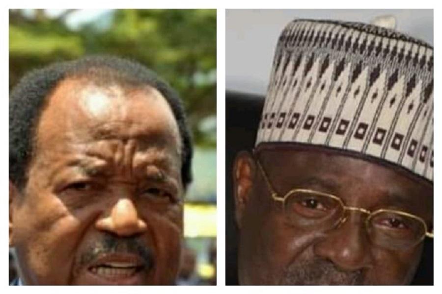 Cameroun : Paul Biya n'a plus reçu Cavaye Yéguié Djibril depuis près de deux ans