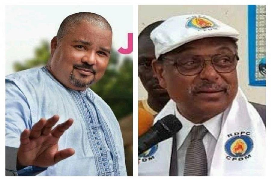 """Joshua Osih au ministre Grégoire Owona « le véritable responsable de l'enlisement de cette crise est votre """"créateur"""" M. Paul Biya »"""