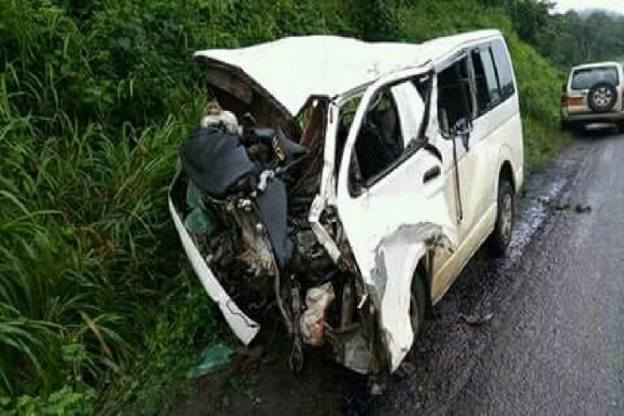 Cameroun-accident : un autre drame sur nos routes
