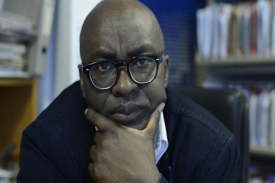 [Opinion] « Le Professeur Maurice Kamto n'a strictement rien à faire en prison », Achille Mbembe