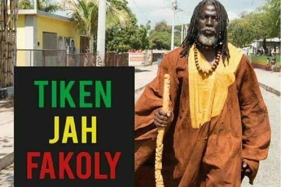 Tiken Jah Fakoly invite les autorités camerounaises à libérer Valsero
