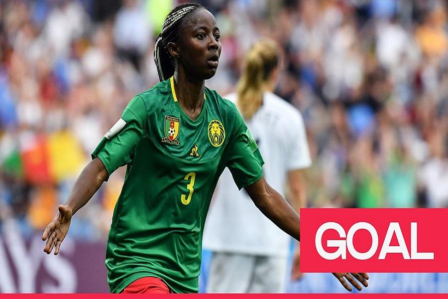 Football-Prix FIFA du plus beau but de l'année : La lionne Indomptable Ajara Nchout dans la course