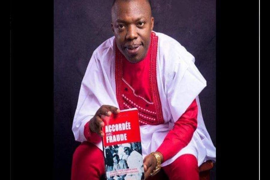 Accordée avec fraude : l'ouvrage de Jean Bruno Tagne qui met à nu le système de truquage des élections au Cameroun