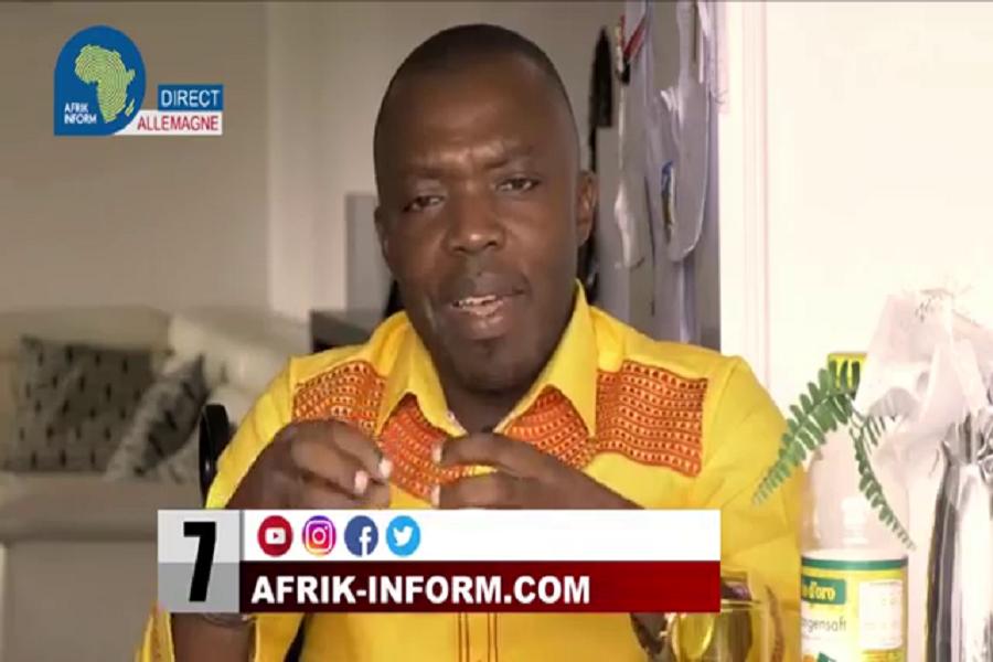 Cameroun : « On a demandé à mon ancien patron de me virer (de Canal 2), lui-même me l'a dit » (vidéo)