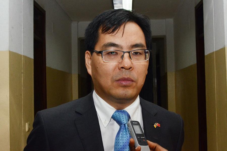 Cameroun : La Chine dément avoir acquis 100 000 hectares de terres au Cameroun