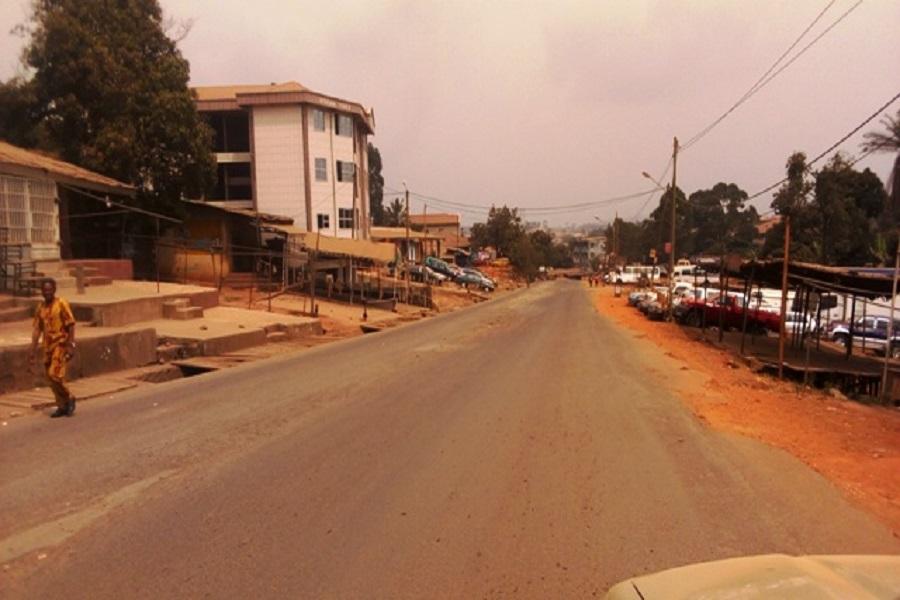 Cameroun : des coups de feu à Bamenda après la condamnation de Sisiku et Cie