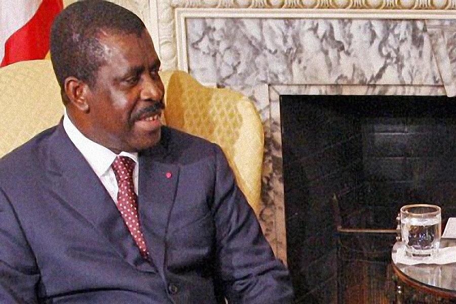 Cameroun : L'état de santé de l'ex premier ministre Ephraïm Inoni s'est complètement  détérioré