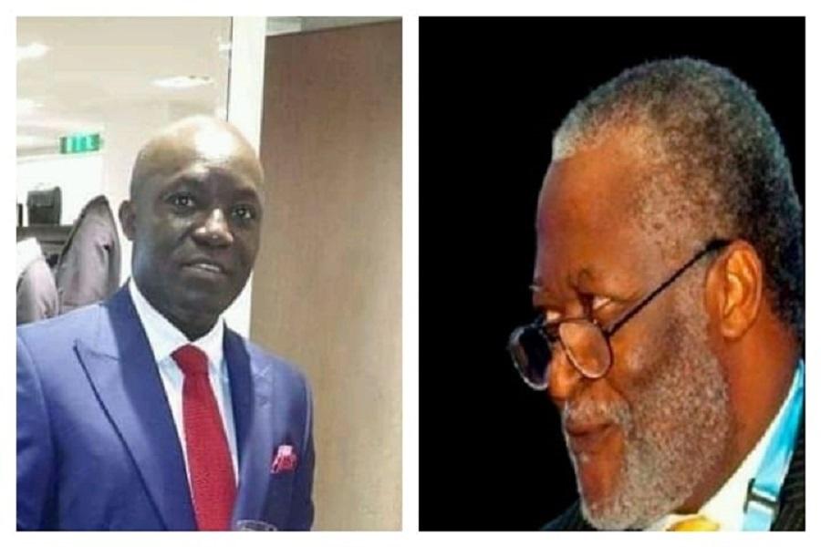 Cameroun : Jean Pierre Du Pont présente des excuses après une sortie très crue  contre Me Akere Muna