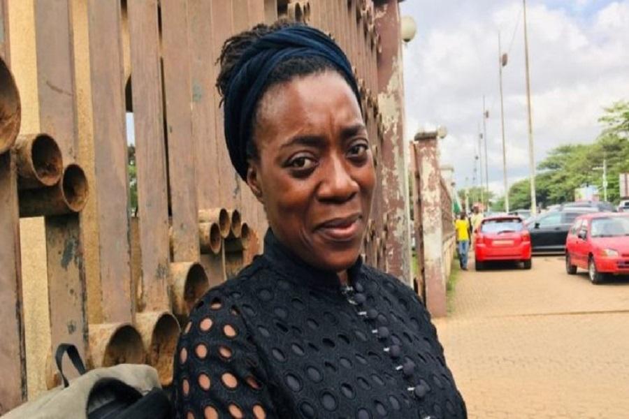 Tribunal de première instance de Douala-Bonanjo : Me Michèle Ndoki condamnée à 6 mois de prison en l'absence de ses Avocats