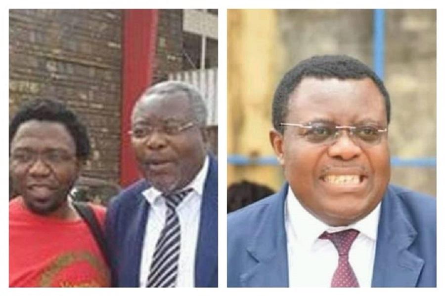 Cameroun : Le ministre Momo réagit sur sa photo avec l'écrivain Patrice Nganang