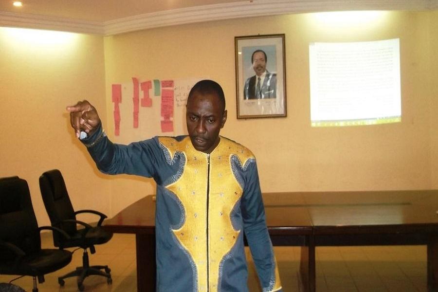 Cameroun :  Guy Parfait Songue explique pourquoi sa prophétie sur la mort de Paul Biya n'a pas marché