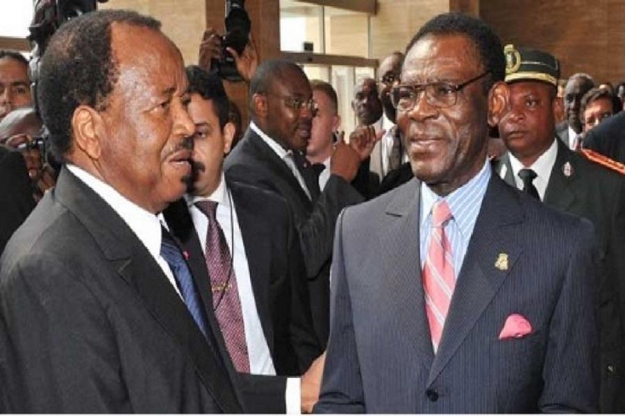Diplomatie : Brouille entre Yaoundé et Malabo au sujet du projet de construction d'un mur frontalier