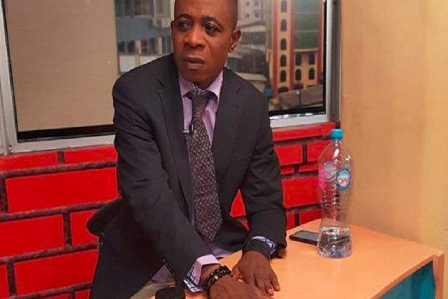 Cameroun : Très furieux,  Sam severin Ango qualifie le président Biya de « grabataire »