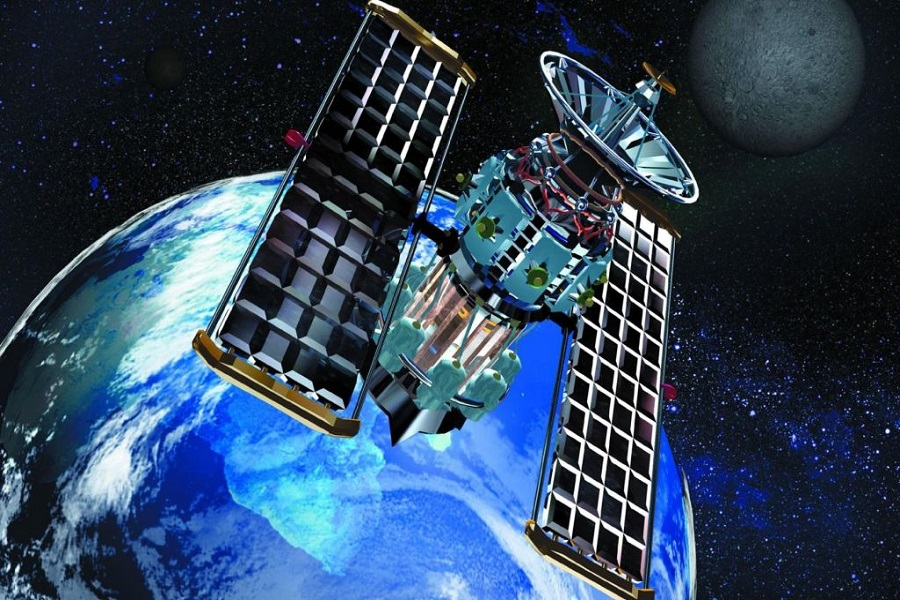 Le Cameroun lancera bientôt son satellite baptisé « Camspace »