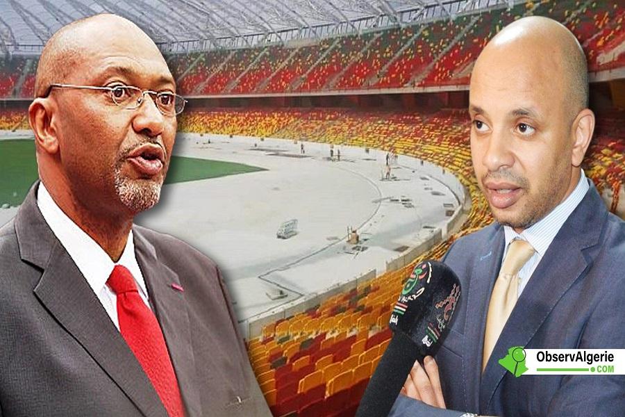 CAN 2021 : Voici une nouvelle déclaration du  ministre algérien des sport qui va donner des sueurs froides aux autorités camerounaises