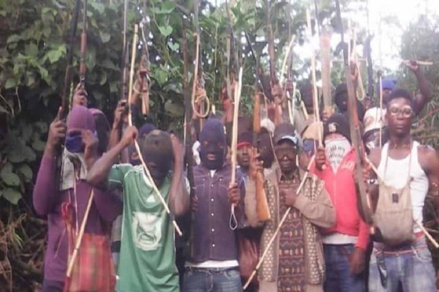 Cameroun : les sécessionnistes exigent 7 millions de franc pour libérer un chef traditionnel