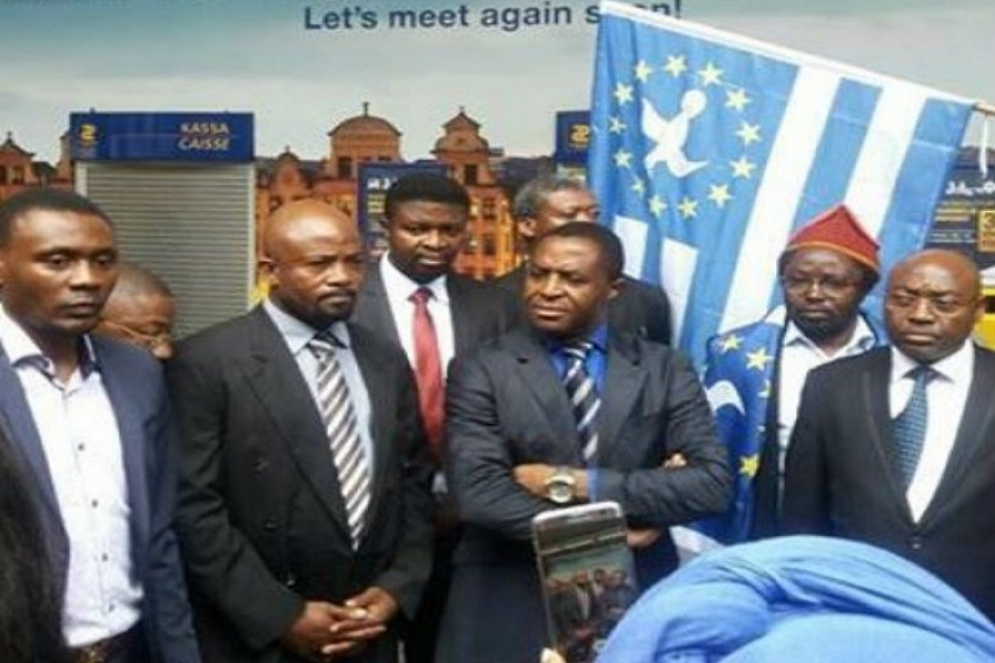 Cameroun : au fond de sa cellule, Sisiku envoie un message inquiétant aux « Ambazoniens »
