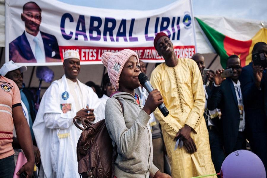 Le MINAT autorise le fonctionnement du parti pour la réconciliation nation du Cameroun par Cabral Libii