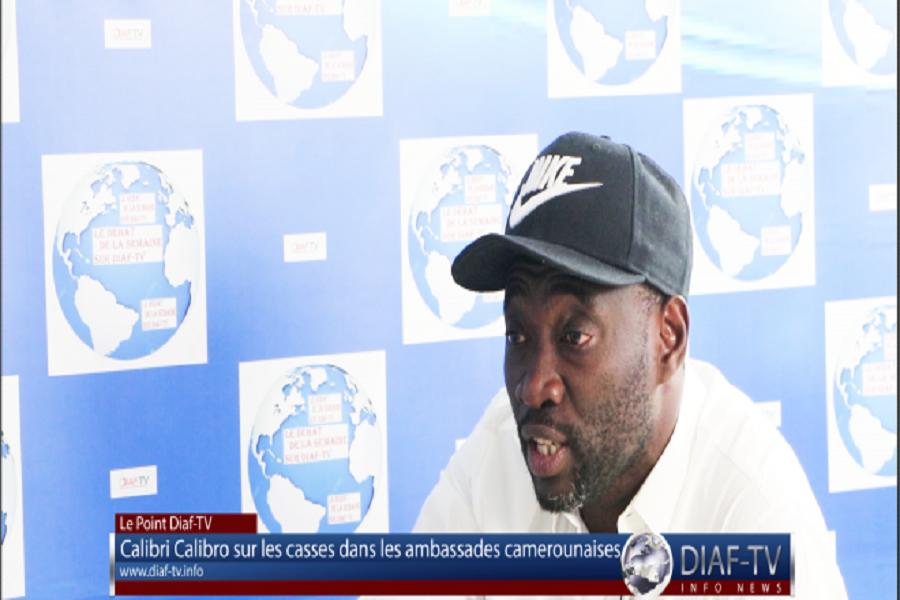 France : Le père fondateur de la BAS, Calibri Calibro, attendu à la police judicaire