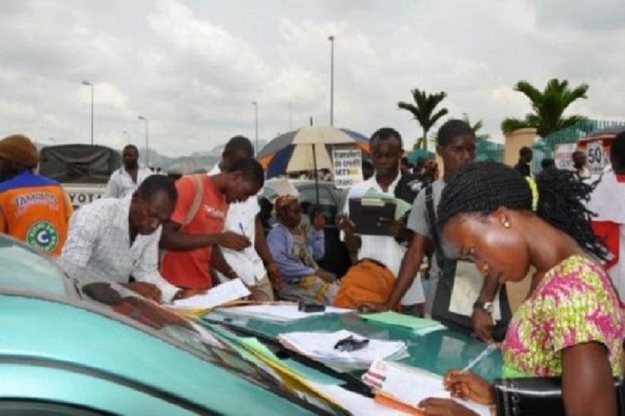 Cameroun : 70% de la population jeune dans la précarité de l'emploi