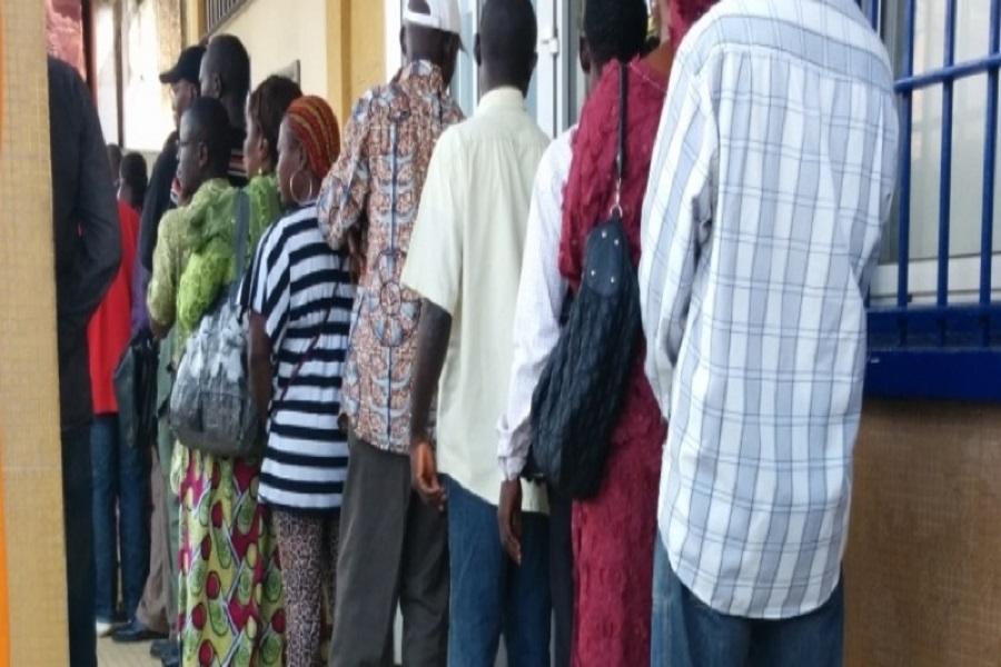 Cameroun : 24043 fonctionnaires menacés de suspension