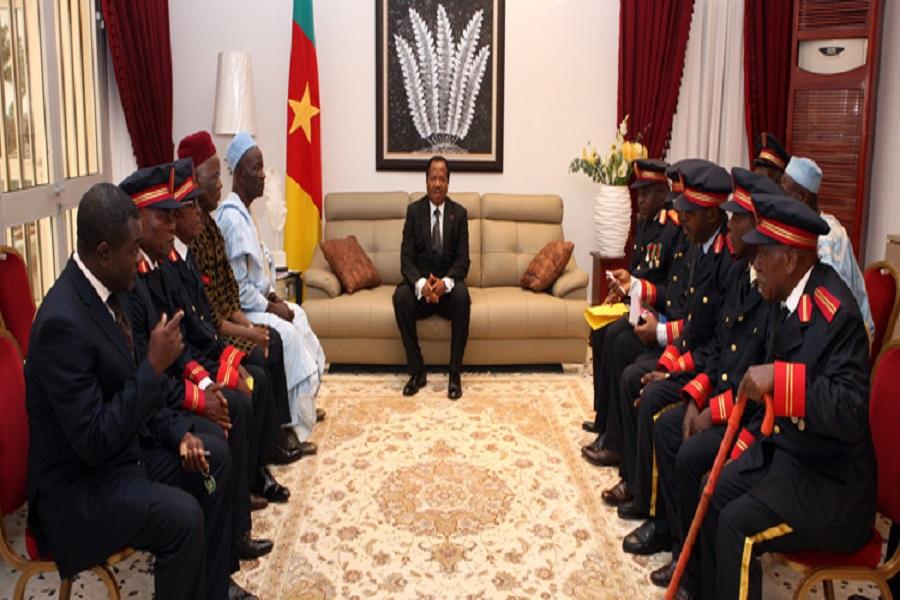 Cameroun : Pourchassés dans la diaspora, les chefs traditionnels annoncent une caravane nationale pour soutenir Paul Biya