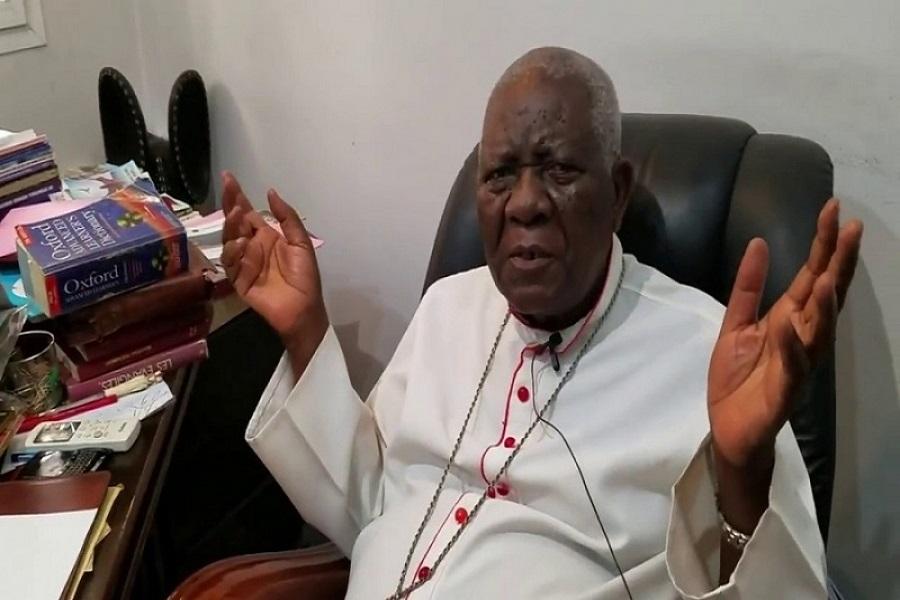 Cameroun-Christian Tumi : « Ceux qui prétendent que je suis sécessionniste se trompent »