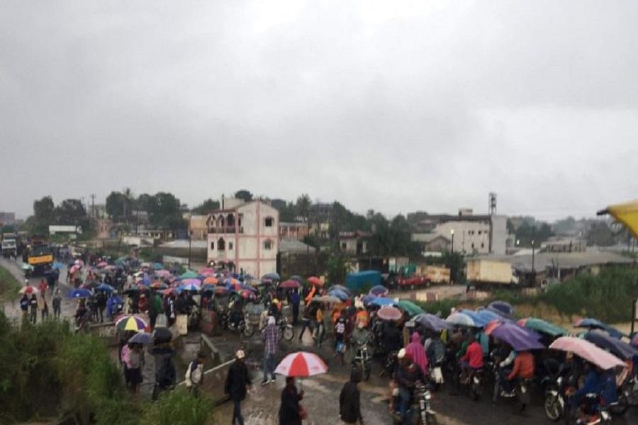 Cameroun : sur les fameux 10 kilomètres en 4 heures, le préfet du Wouri interdit la circulation des camions