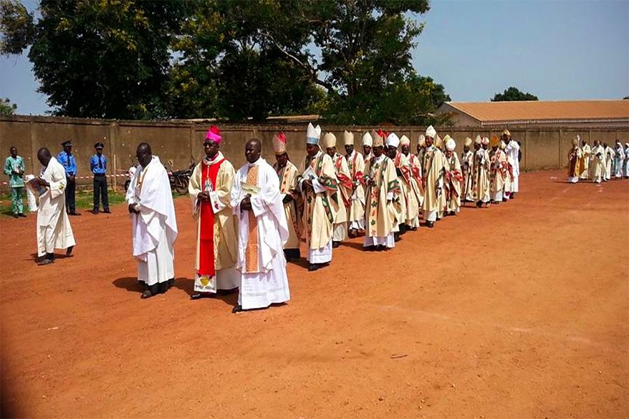 Cameroun-zone de crise : l'église catholique frappée par un kidnapping dans le Nord-ouest