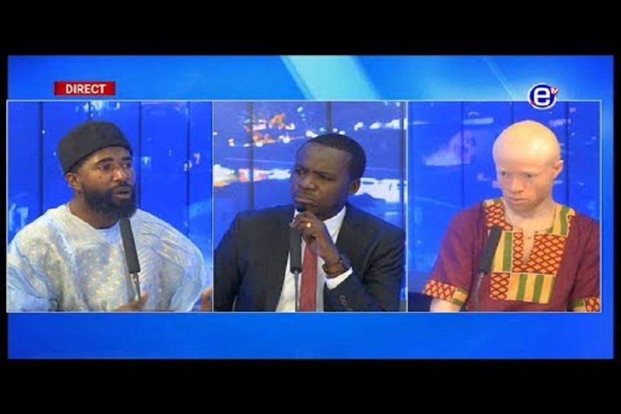 Rendez-vous média : Wilfried Ekanga fait son retour ce soir sur « Equinoxe soir »