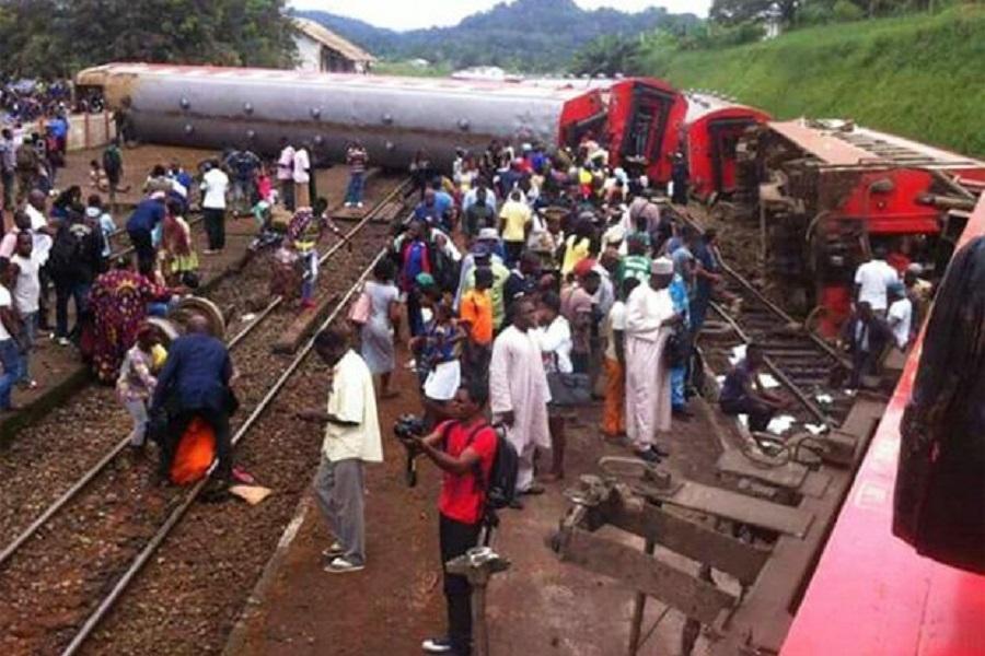 Cameroun-affaire Eseka : plus de 700 personnes ont été blessées