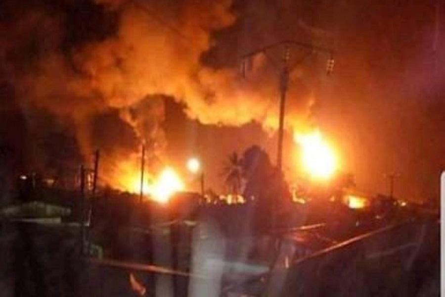 Cameroun-incendie sonara : la lourde incidence de l'incendie sur les banques