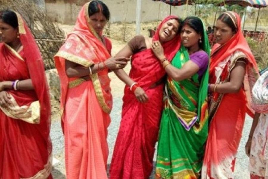 Curiosité : les filles ne naissent plus dans une région de l'Inde
