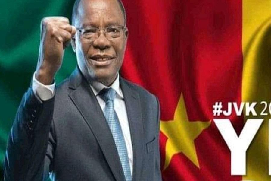 Kondengui : Maurice Kamto rassure ses partisans que la victoire est proche