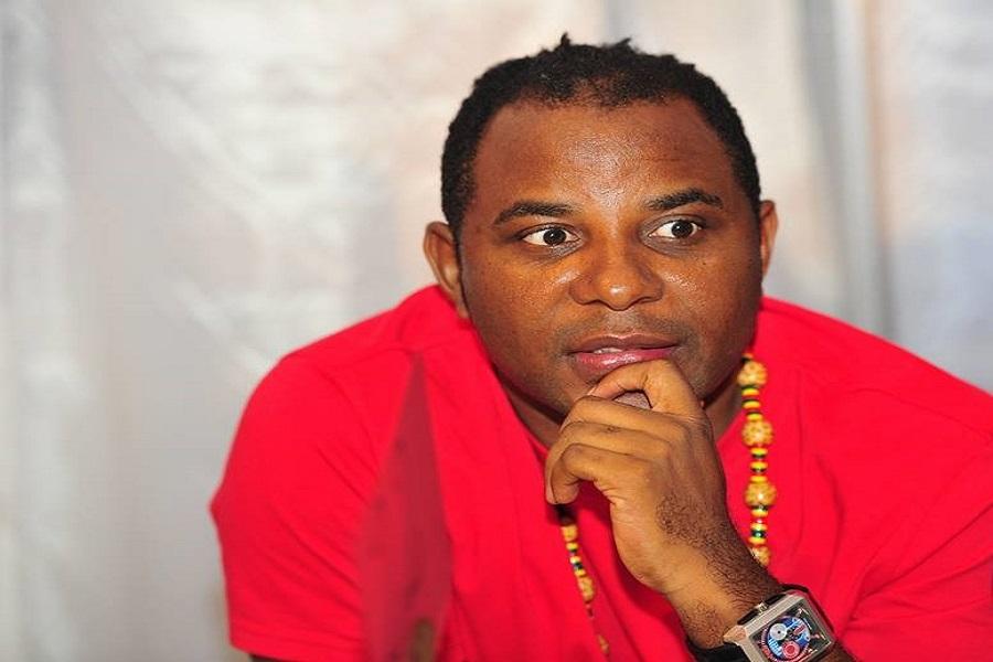 Accident d'Eséka : Après avoir reçu 79.300 Fcfa, courroucé, l'artiste Koppo, écrit à Paul Biya