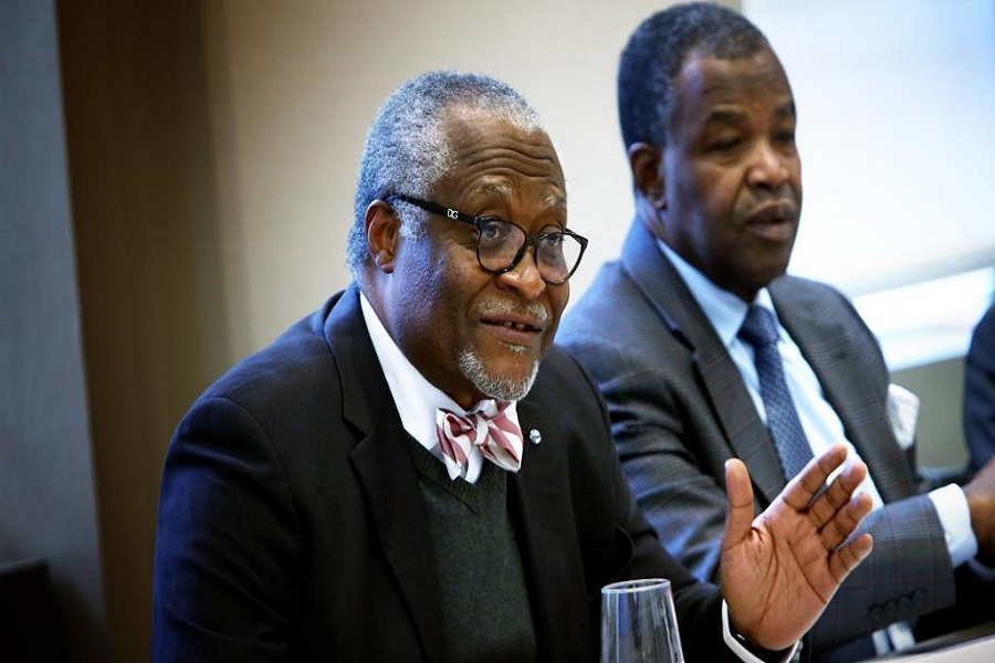 Cameroun :Akere Muna n'a créé aucun parti politique