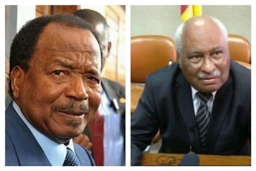 Cameroun : Un cadre du RDPC propose que les magistrats soient désormais soumis à  un stage de 2 mois comme détenus dans une prison