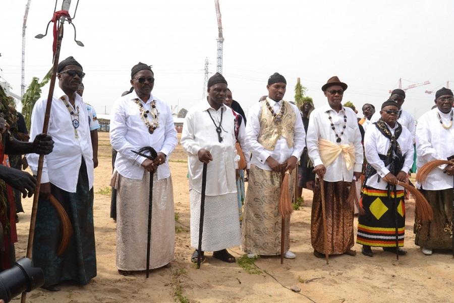 Cameroun : pour la paix nationale, les chefs Sawa vont invoquer les ancêtres