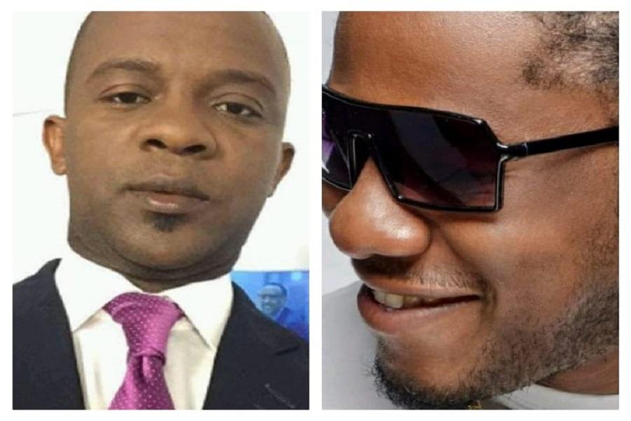 Cameroun : La mort de DJ Arafat et les excuses d'Ernest Obama à Maahlox le Vibeur