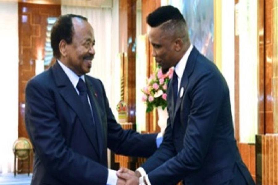 Cameroun : Samuel Eto'o pourrait se lancer en politique très bientôt selon le journal La lettre du continent