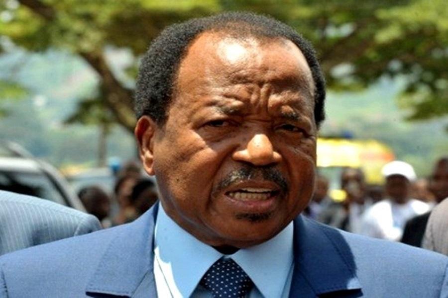 Cameroun : Paul Biya, les sept vies du Sphinx (jeune Afrique)