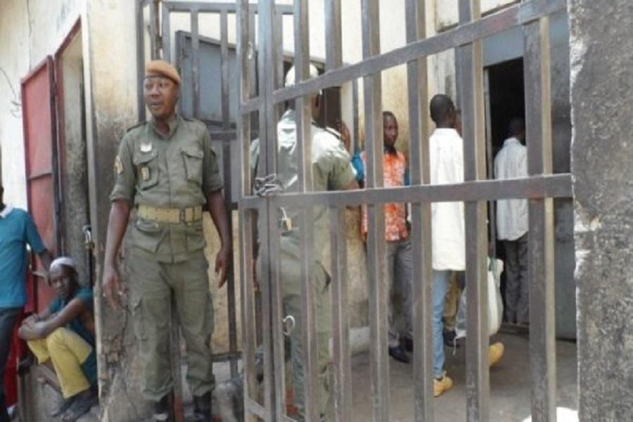 Cameroun : évasion ce jour à la prison principale de Meinganga